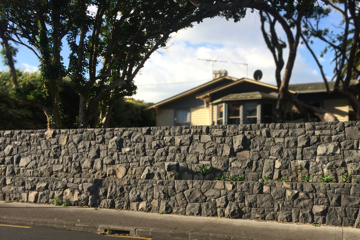 Vea Contractors: Quality Stone and Rock Work: Auckland, NZ
